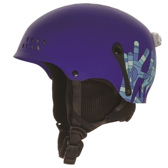 K2 - Entity Helmet - Kids'