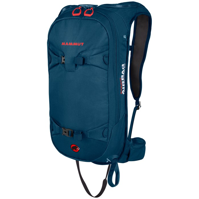 Mammut - Rocker Protection Airbag 3.0 Backpack (Set with Airbag)