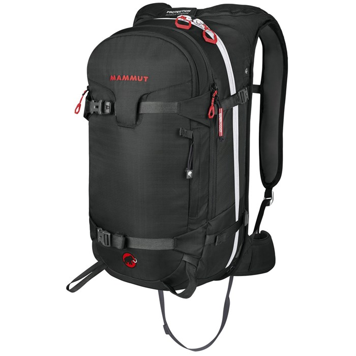 Mammut - Ride Protection Airbag 3.0 Backpack (Set with Airbag)