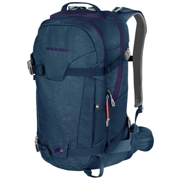 Mammut - Nirvana Ride S Backpack - Women's