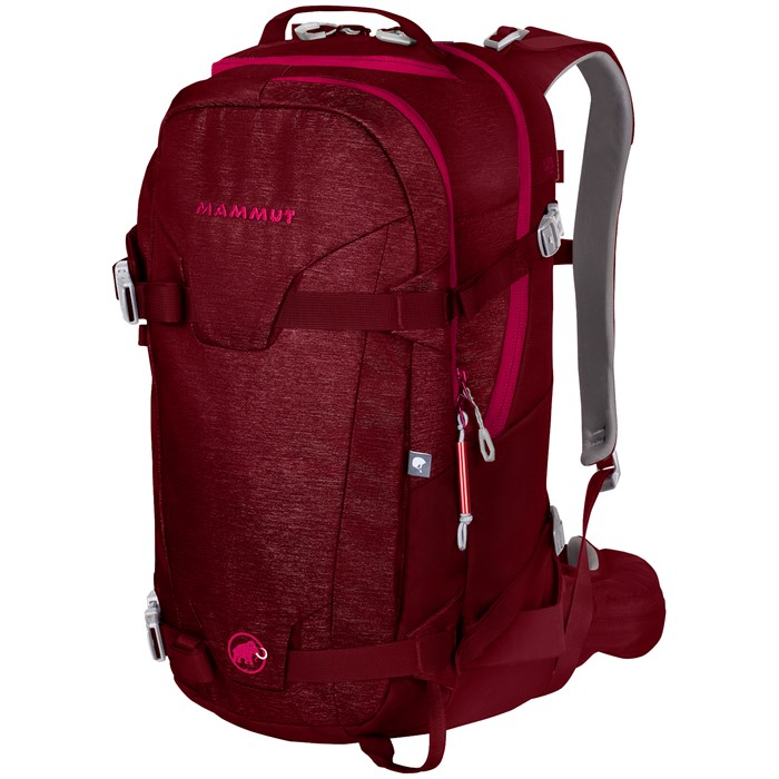 8d058da489 Mammut - Nirvana Ride S Backpack - Women s ...