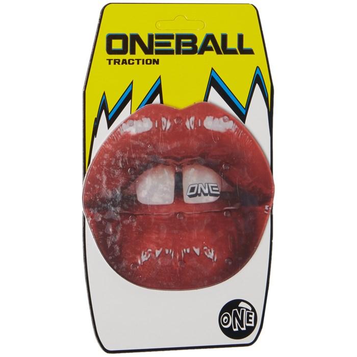 OneBall - One Ball Jay Lips Stomp Pad