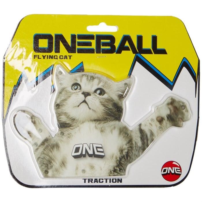 OneBall - One Ball Jay Flying Cat Stomp Pad