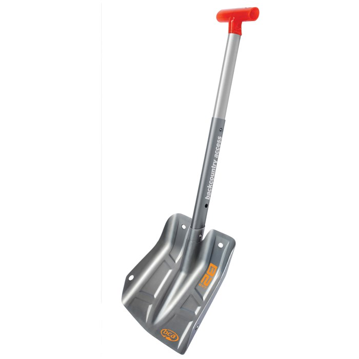 BCA - B-2 EXT Shovel