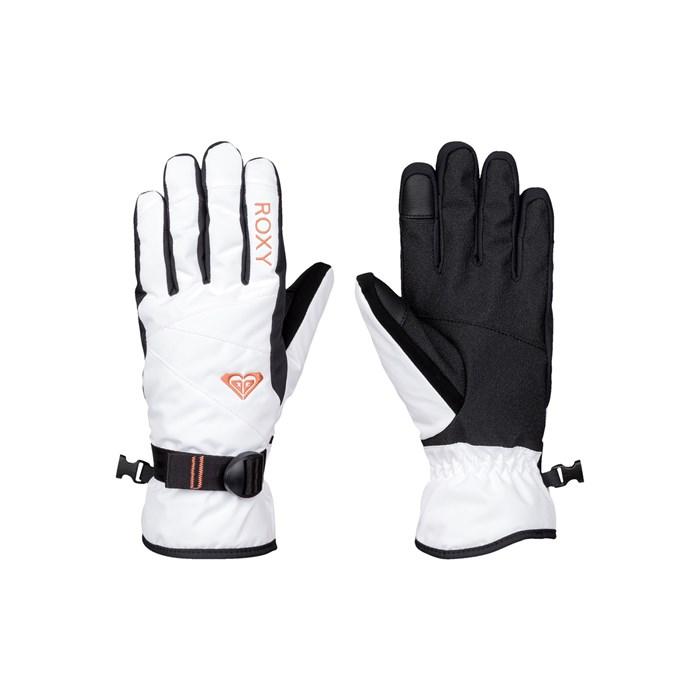 Roxy - Jetty Solid Gloves - Women s ... 8000b6ec6