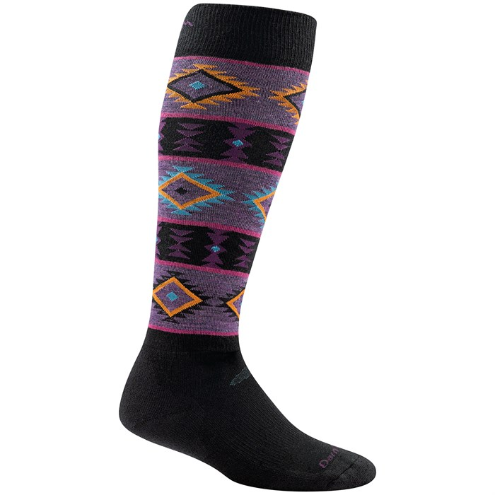 Darn Tough - Taos Over-the-Calf Light Socks - Women's