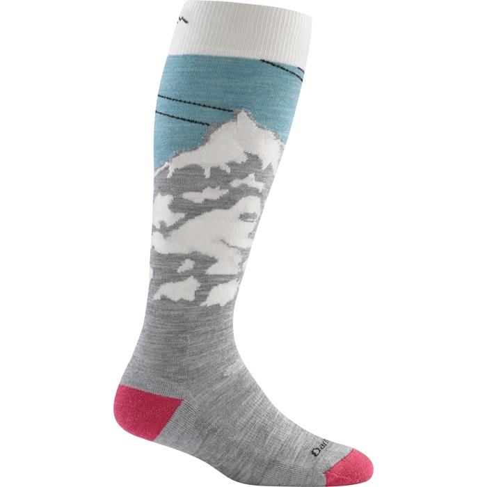 Darn Tough - Yeti Over-the-Calf Light Socks - Women's