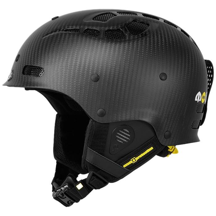 Sweet Protection - Grimnir TE Helmet