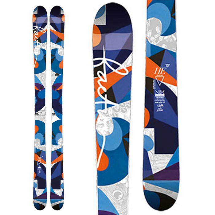 Faction - Heroine Skis - Women's 2015