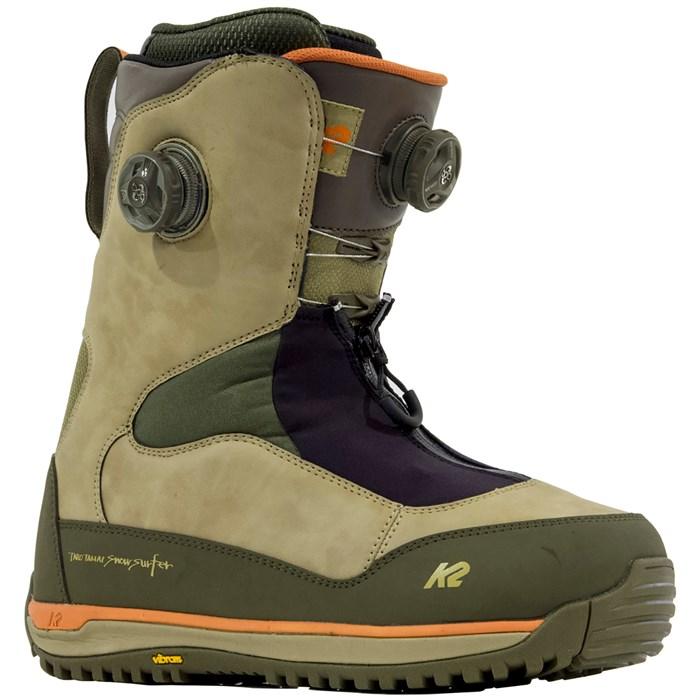 K2 - Taro Tamai Snowboard Boots 2017