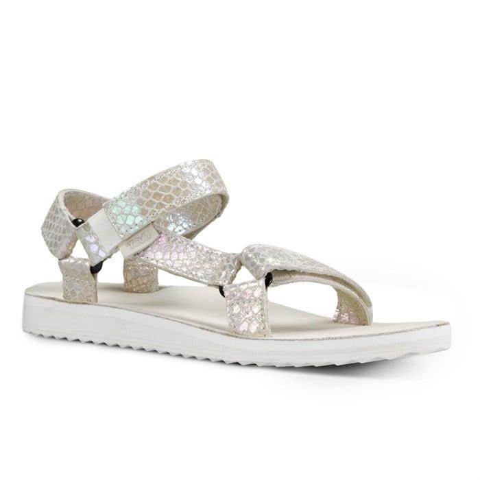 Teva - Original Universal Iridescent Sandals - Women's ...