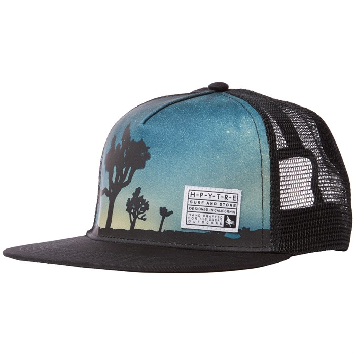 HippyTree - Constellation Hat 990c7727f0c8