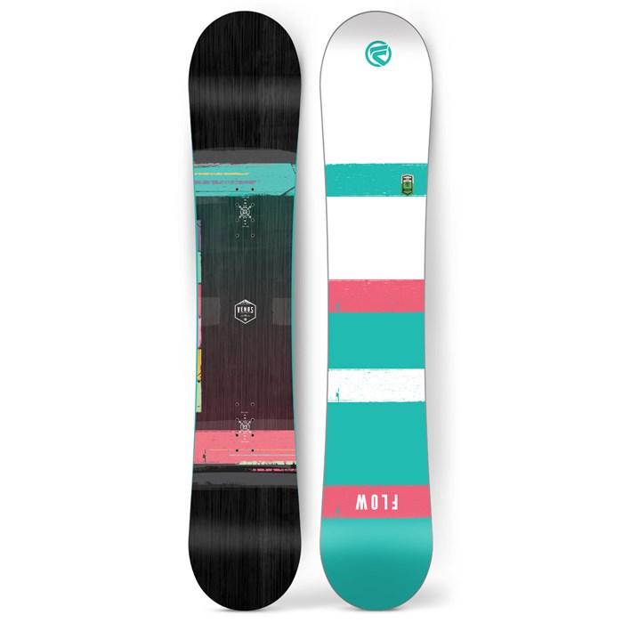 Flow - Venus Snowboard - Women's 2017