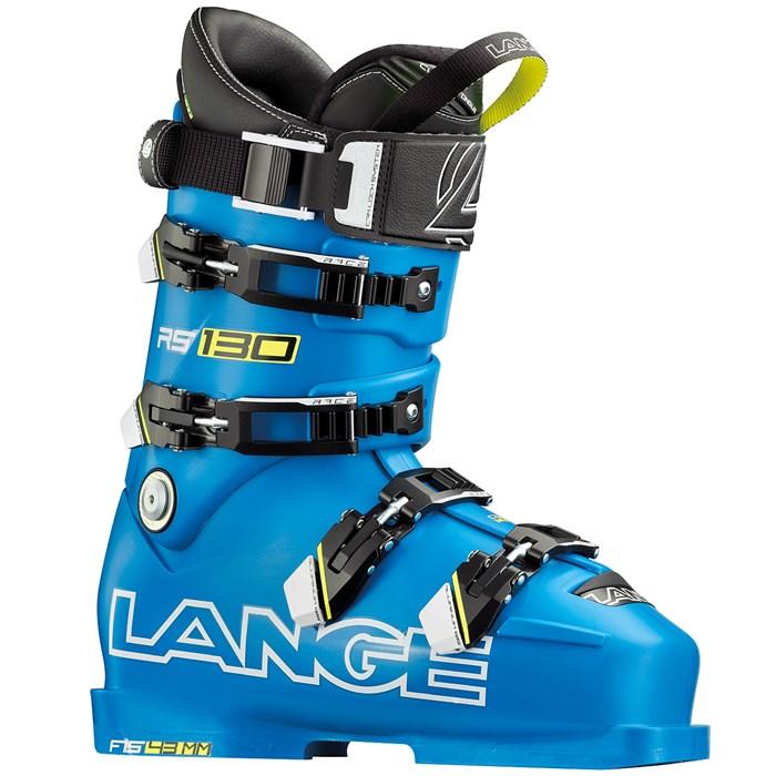 Lange - RS 130 Wide Ski Boots 2016