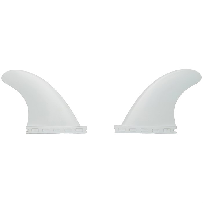 Futures - QD2 4.15 Thermotech Quad Rear Fin Pair