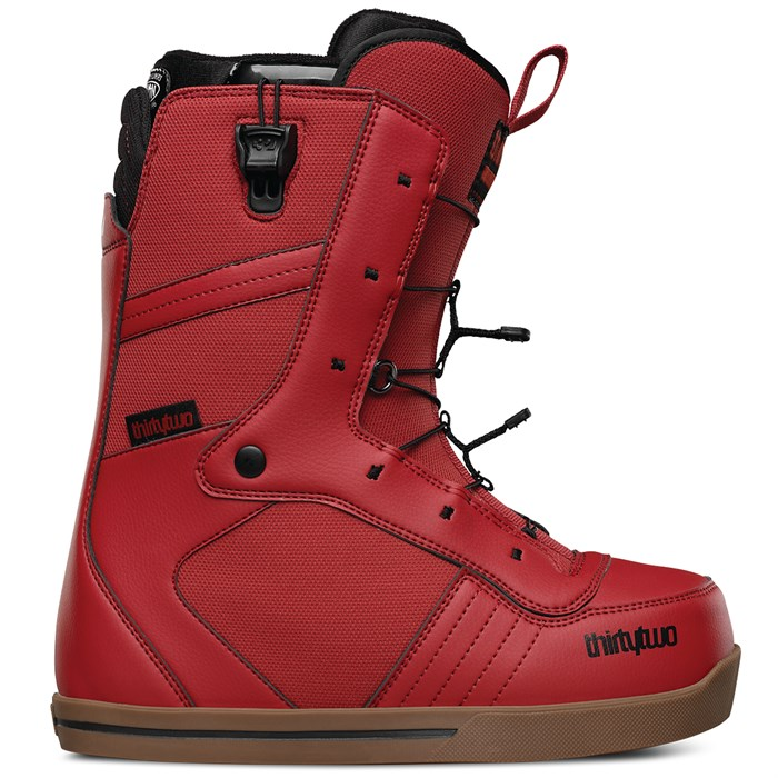 32 - 86 FT Snowboard Boots 2016