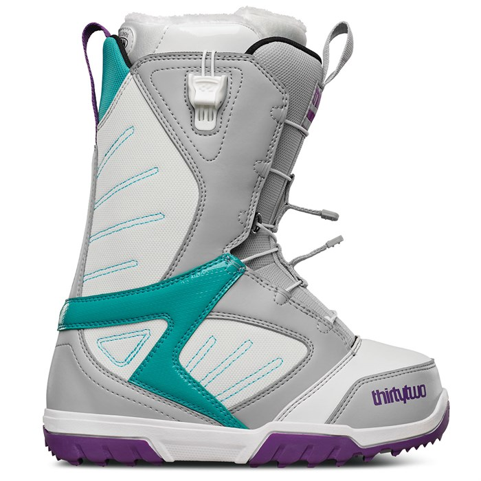 32 - Groomer FT Snowboard Boots - Women's 2016