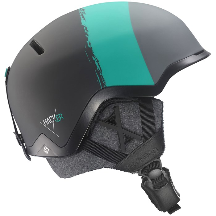 Salomon - Hacker Custom Air Helmet