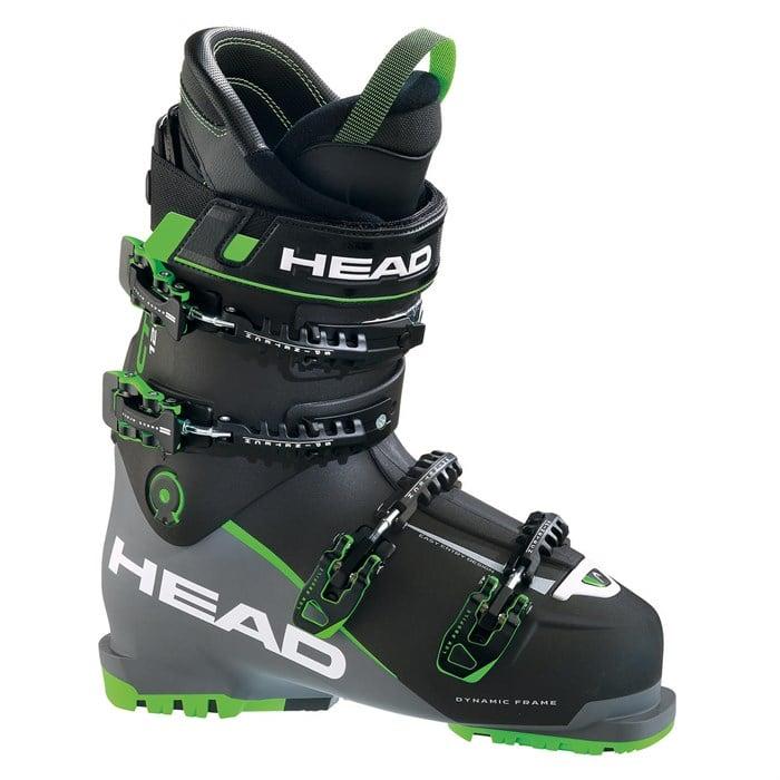 Head Vector Evo 120 Ski Boots 2016 Evo
