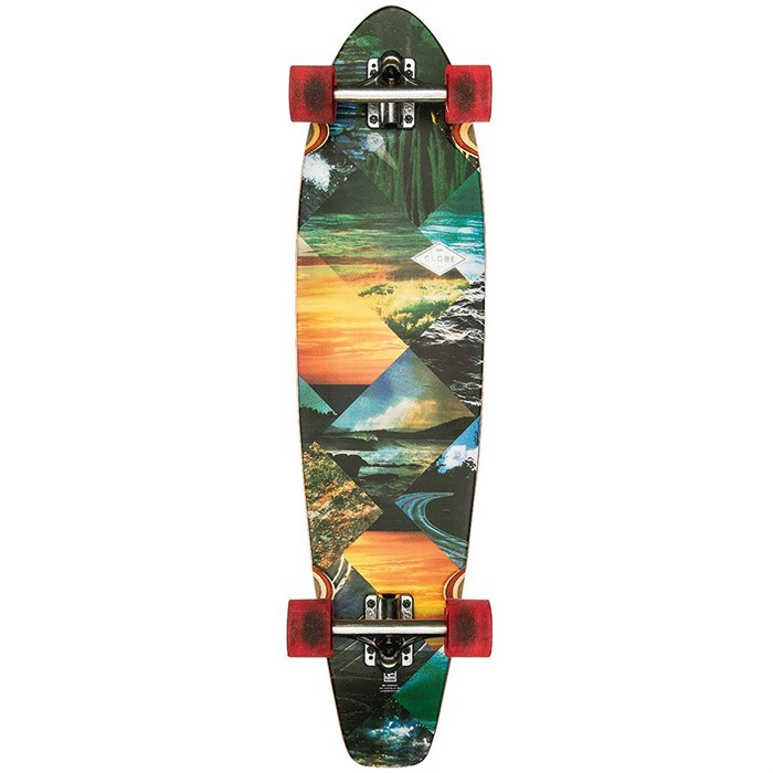 Globe - The All-Time Longboard Complete