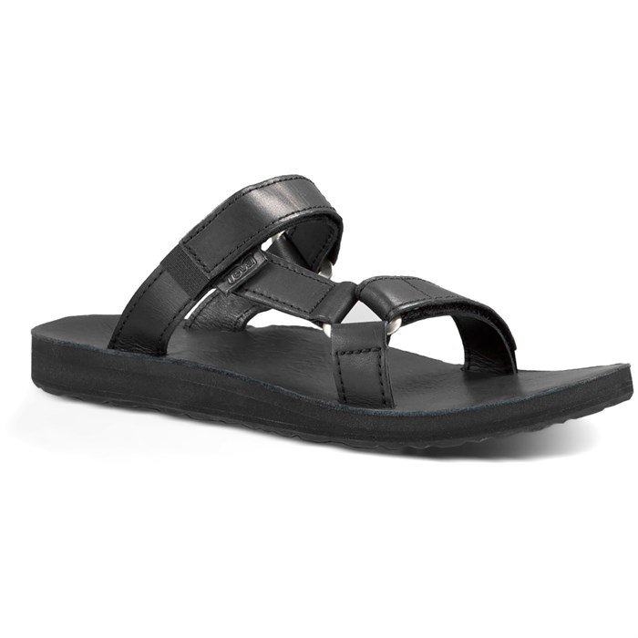 ae65a9ab5ee8 Teva - Universal Slide Leather Sandals - Women s ...