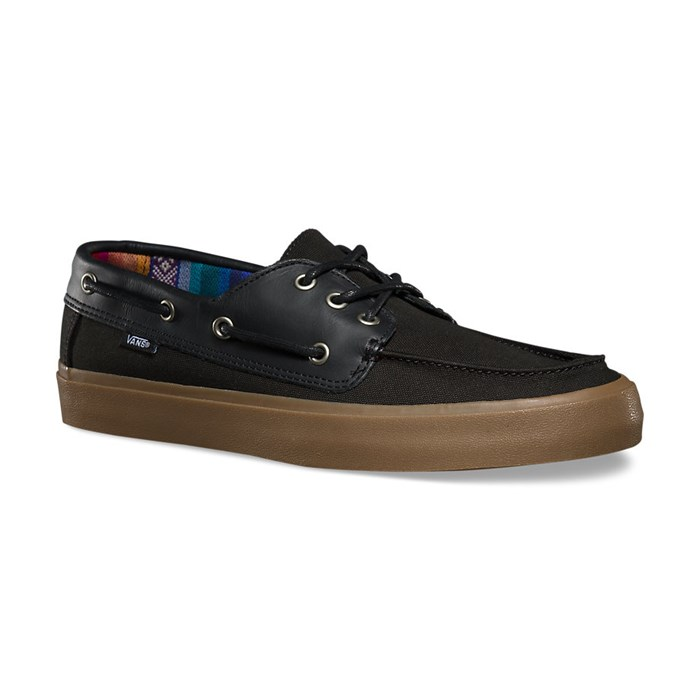 3bd073b1adef0b Vans - Chauffeur SF Shoes ...