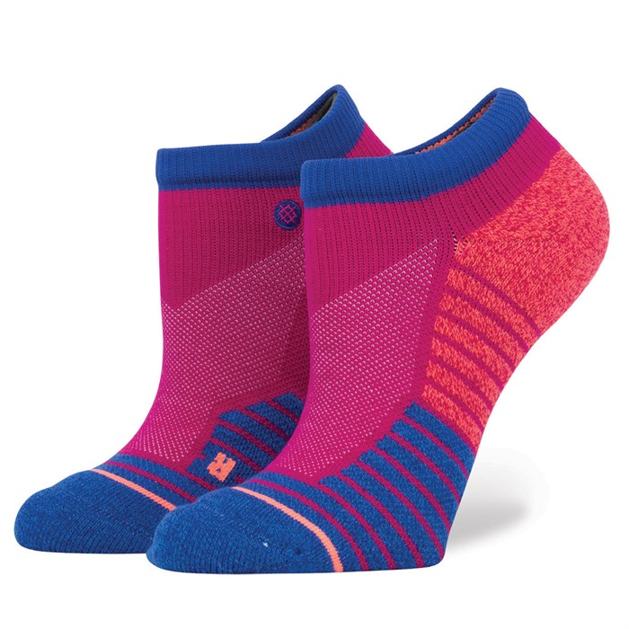 Stance Superset Low Fusion Athletic Socks - Women's | evo