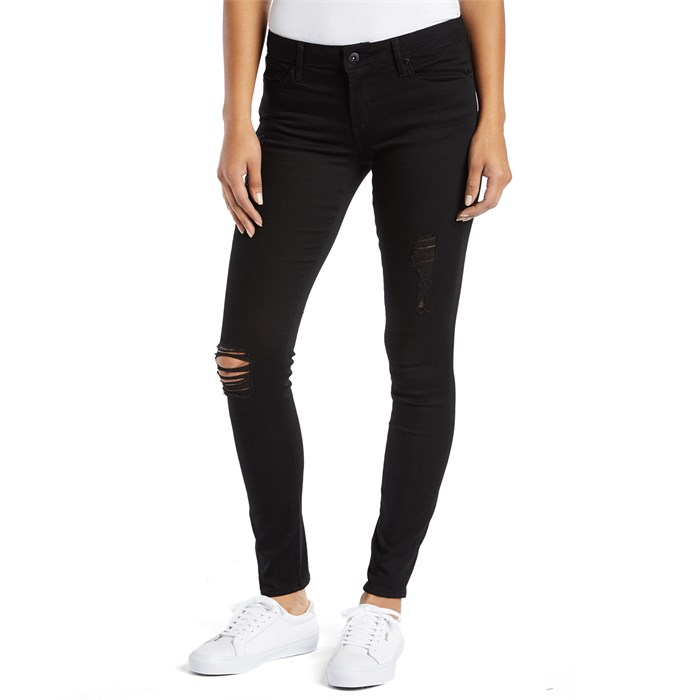 Articles of Society Sarah Distressed Skinny Jeans - Women's | evo ...
