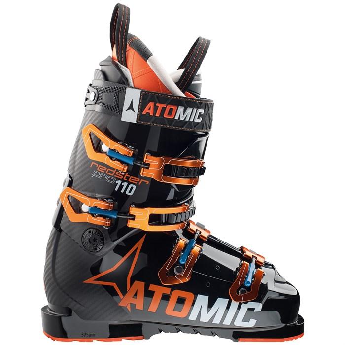 Atomic - Redster Pro 110 Ski Boots 2016 ...