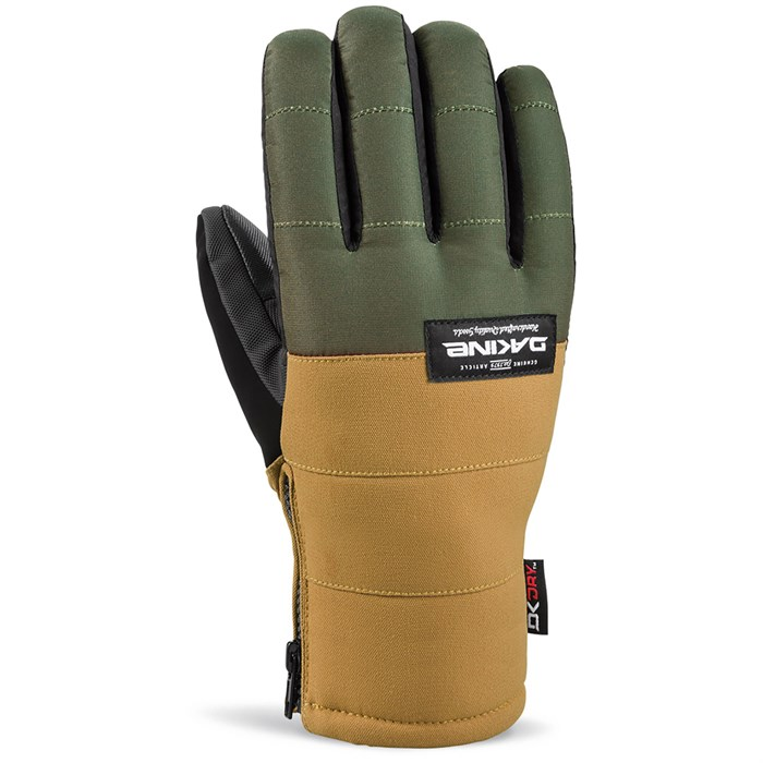 Sport Gloves Omega Price: Dakine Omega Gloves