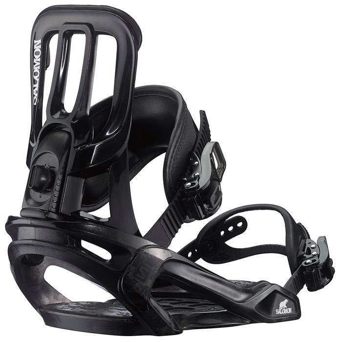 Salomon - Pact Snowboard Bindings 2016