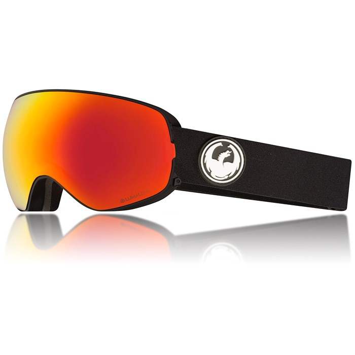 Dragon - X2s Goggles