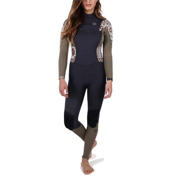 Billabong - Synergy 4/3 CZ Wetsuit - Women's
