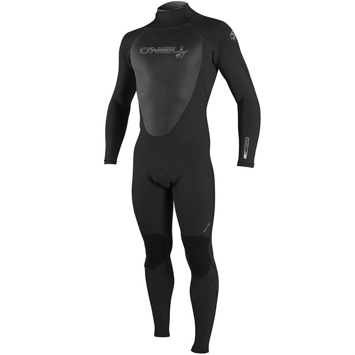 O'Neill - 4/3 Epic Back Zip Wetsuit