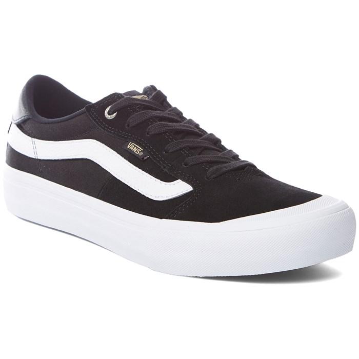 vans pro schoenen