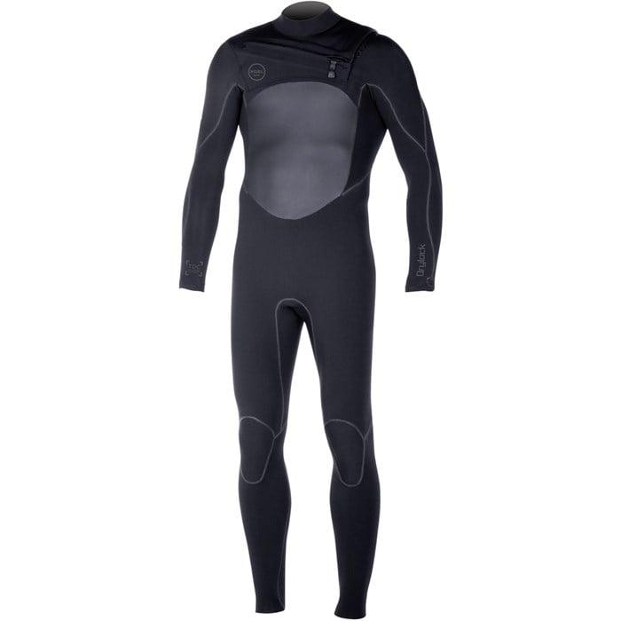 XCEL - 4/3 Drylock TDC Wetsuit