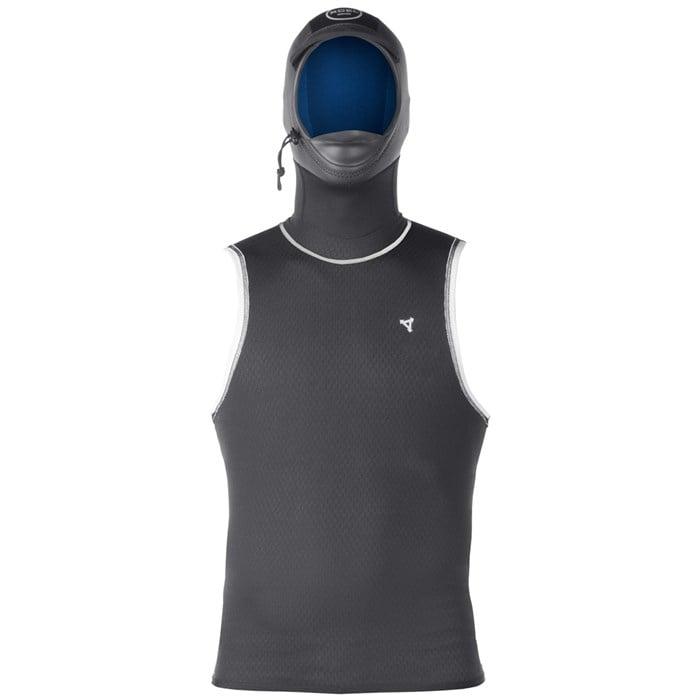 XCEL - Drylock Smart Fiber Hooded Vest