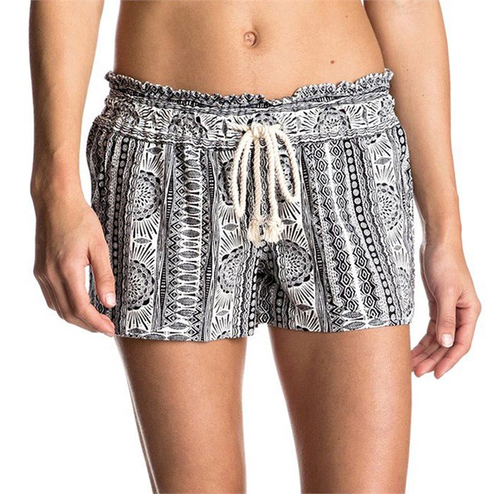 d2ca72e552 Roxy - Oceanside Printed Shorts - Women's ...