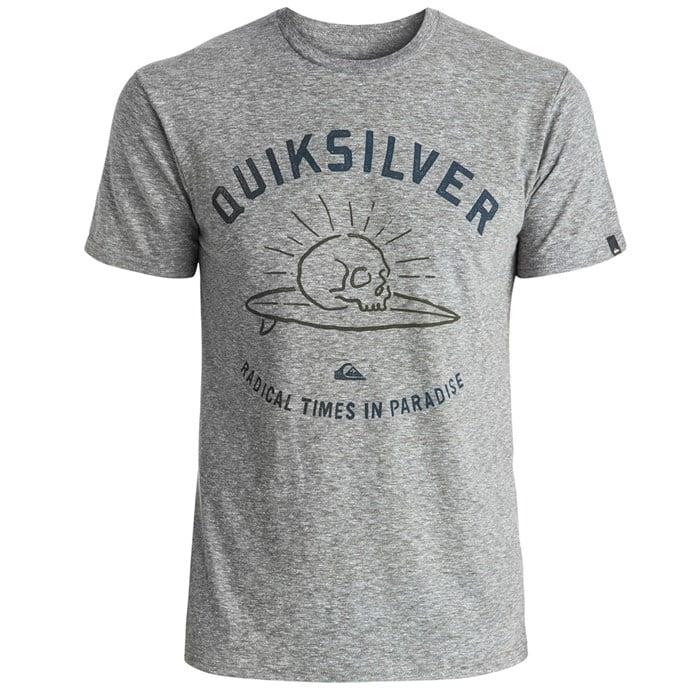 Quiksilver - Skull Surfing T-Shirt