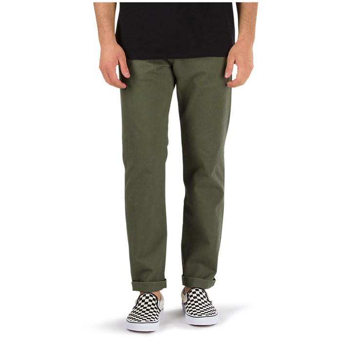 Vans - Authentic™ Chinos