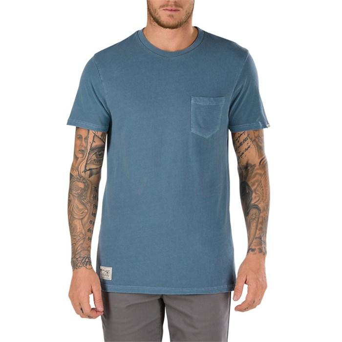 Vans - Washed Everyday Pocket T-Shirt