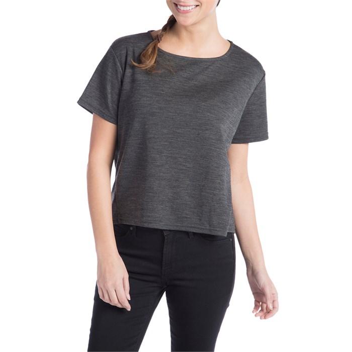 nau - Short-Sleeve Randygoat Lite Top - Women's