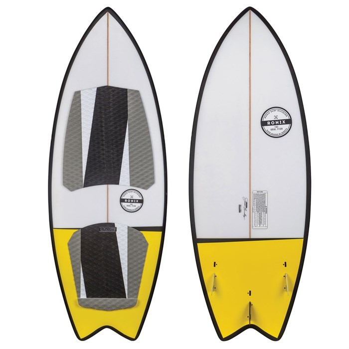 Ronix - Koal Fish Wakesurf Board - Blem 2016