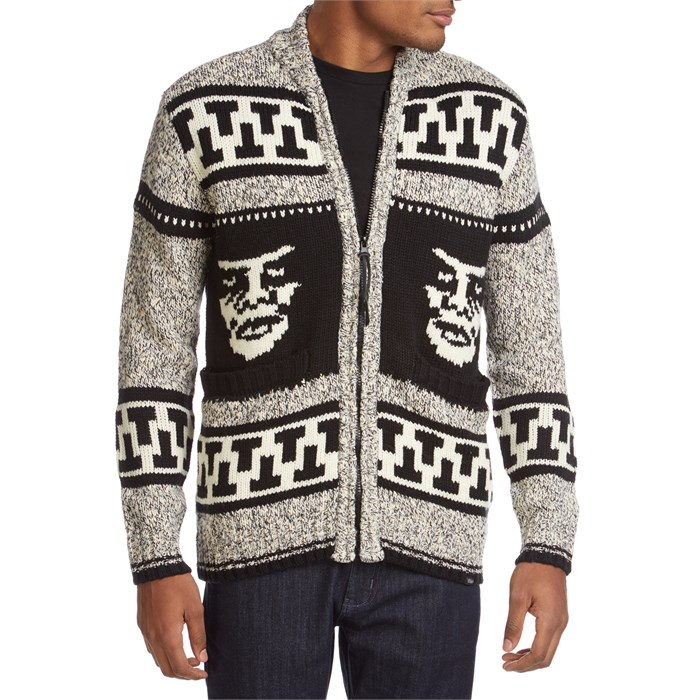 Obey sweaters