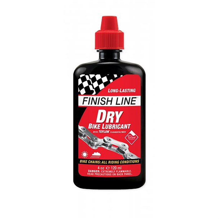Finish Line - Dry Lube