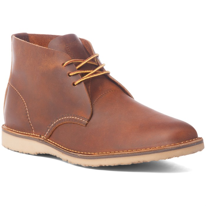 Red Wing - Weekender Chukka Boots