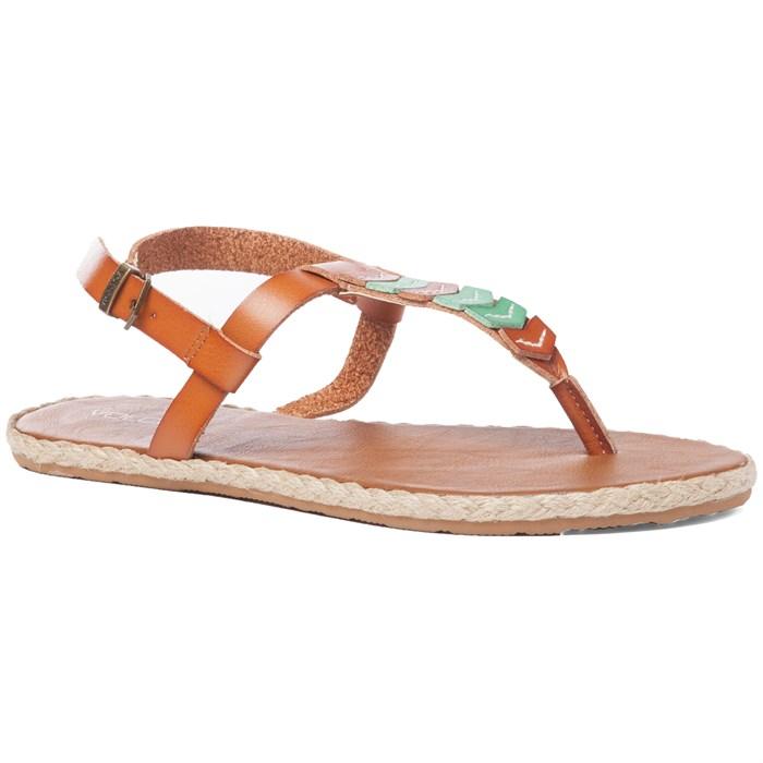 Volcom - Trails Sandals - Women's ...
