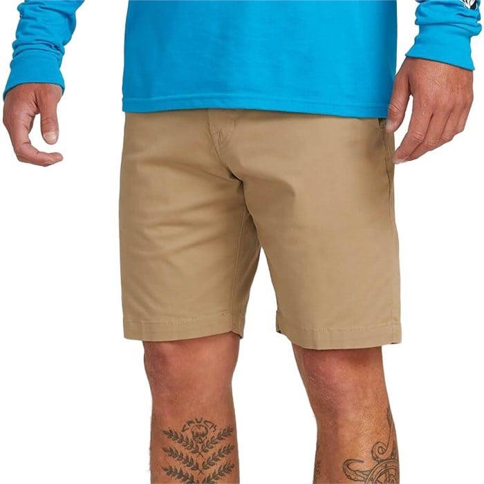 Volcom - Frickin Lightweight Twill Shorts