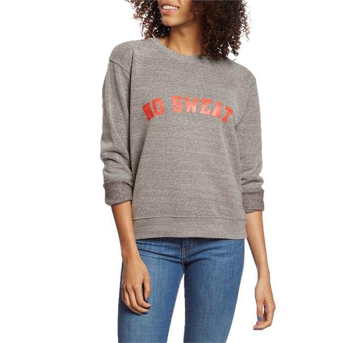 Sub_Urban Riot - No Sweat Willow Sweatshirt - Women's