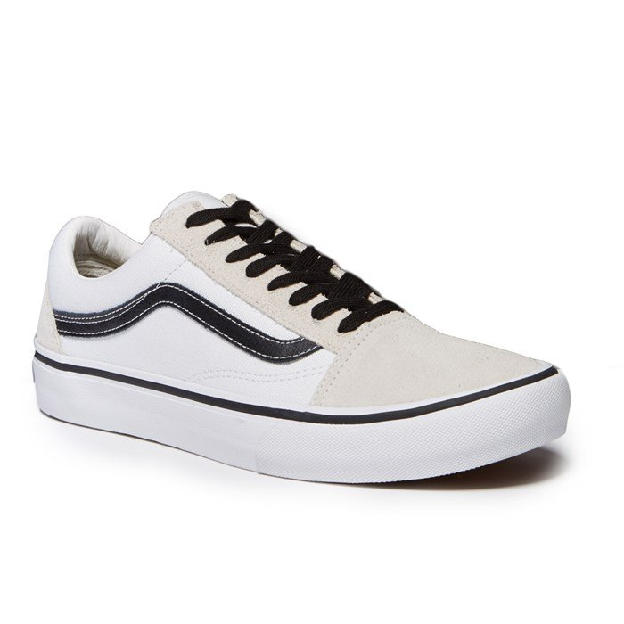 Vans - Old Skool Pro 50th Anniversary Shoes ... 2590de8a6f